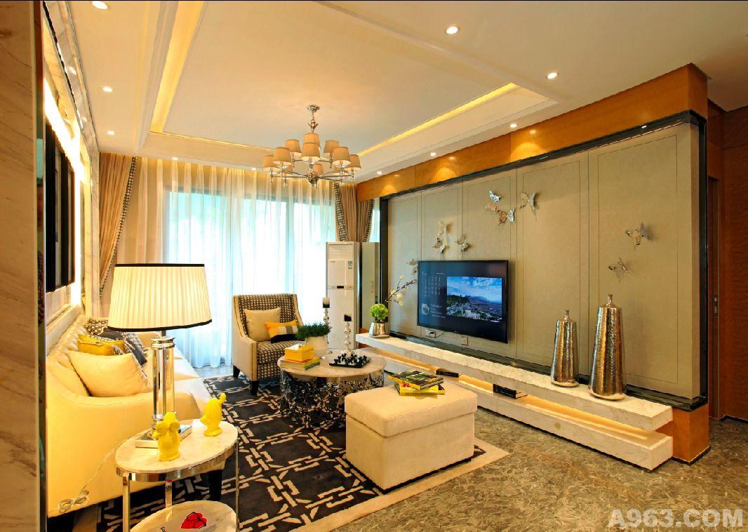样板间 - 样板房 - 厦门室内设计网_厦门室内设计装修